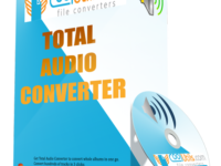 CoolUtils Total Audio Converter 5.3.0.202 Full + Serial Key