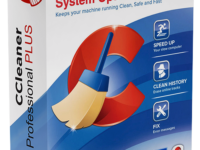 CCleaner Professional Plus 5.55 Full Version