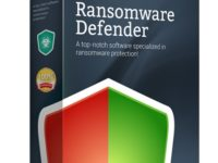 Ransomware Defender Pro 4.1.8 Full Version
