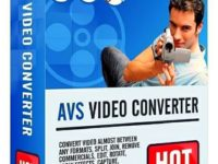 AVS Video Converter 11.0.3.639 Full + Patch