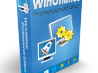 WinUtilities Professional Edition 15.53 Full + Keygen