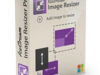 IceCream Image Resizer Pro 2.09 Full + Patch