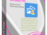 TSR Watermark Image Software Pro 3.6.0.8 Full + Keygen