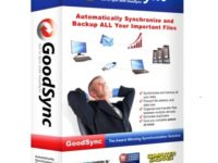 GoodSync Enterprise 10.10.1.1 Full + Keygen