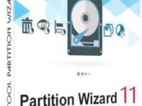 MiniTool Partition Wizard 11.5 Technician Full + Crack