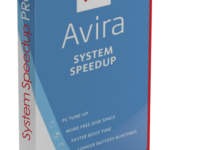 Avira System Speedup Pro 6.1.0.10701 Full + Patch