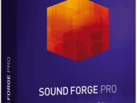 MAGIX SOUND FORGE Pro 13.0.0.96 Full + Crack