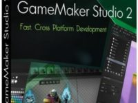 GameMaker Studio Ultimate 2.2.3.436 Full Version