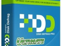Auslogics Disk Defrag Ultimate 4.10.0.0 Full + Crack