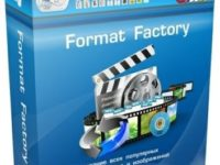 FormatFactory 4.8.0.0 Full + Patch