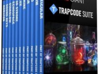 Red Giant Trapcode Suite 15.1.3 Full + Serial Key