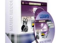 Leawo Music Recorder 3.0.0.2 Full Version