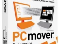 PCmover Enterprise 11.01.1010.0 Full + Crack