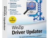 WinZip Driver Updater 5.29.2.2 Full Version