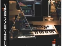 BandLab Cakewalk 25.07.0.70 Studio Instruments Suite Full Version