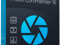 Ashampoo Photo Commander 16.1.0 Full + Patch