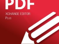 PDF-XChange Editor Plus 8.0.332.0 Full + Crack