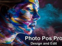 Photo Pos Pro Premium 3.5 Build 16 Full + Serial Key