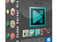 VSDC Video Editor Pro 6.3.8.43/44 Full + Serial Key