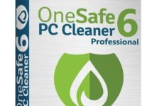 OneSafe PC Cleaner Pro 6.9.9.0 Full + Keygen