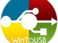 WinToUSB Enterprise 5.0 Full + Patch