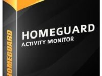 HomeGuard Pro Edition 8.3.1 Full + Patch