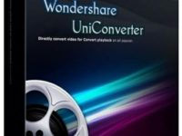 Wondershare UniConverter 11.5.0.16 Full + Patch