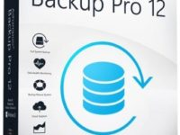 Ashampoo Backup Pro 12.05 Full + Crack