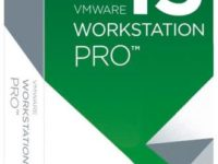 VMware Workstation Pro 15.5.0 Build 14665864 Full + Crack