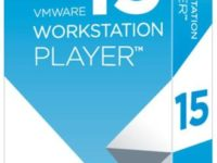 VMware Workstation Player 15.5.0 Build 14665864 Commercial Full Version
