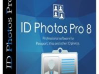 Pixel-Tech ID Photos Pro 8.5.3.11 Full + Crack