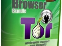 Tor Browser Bundle 9.0 Full + Portable
