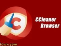 CCleaner Browser 77.1.1834.93 Full + Crack
