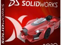 SolidWorks 2020 SP0 Premium Edition Full + Crack