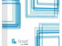TechSmith Snagit 2019.1.4 Build 4446 Full + Keygen