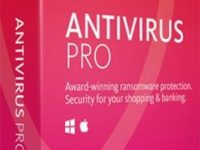 Avira Antivirus Pro 2019 15.0.1910.1604 Full + Serial Key