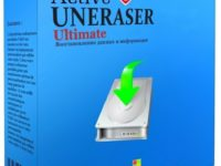 Active UNERASER Ultimate 14.0.0 WinPE Full Version