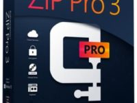Ashampoo ZIP Pro 3.0.25 Full + Patch