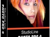 StudioLine Photo Pro 4.2.49 Full + Crack