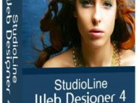 StudioLine Web Designer 4.2.49 Full + Serial Key