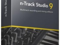 n-Track Studio Suite 9.1.0 Build 3626 Full + Keygen