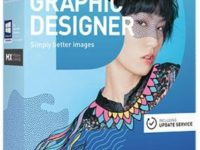 Xara Photo & Graphic Designer 16.3.0.57723 Full + Crack