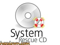SystemRescueCd 6.0.4 Full + Patch
