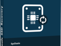 SysTools SSD Data Recovery 6.0.0.0 Full + Serial Key