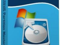 EaseUS Partition Master 13.8 Technician Edition Full + Crack