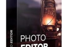Movavi Photo Editor 6.1.0 Full + Crack