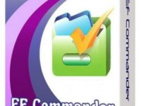 EF Commander 20.02 Full + Serial Key