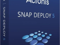Acronis Snap Deploy 5.0.2003 Full + Serial Key