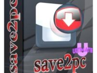 save2pc Professional / Ultimate 5.5.9.1593 Full + Serial Key