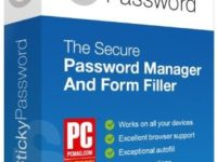 Sticky Password Premium 8.2.3.43 Full + Serial Key